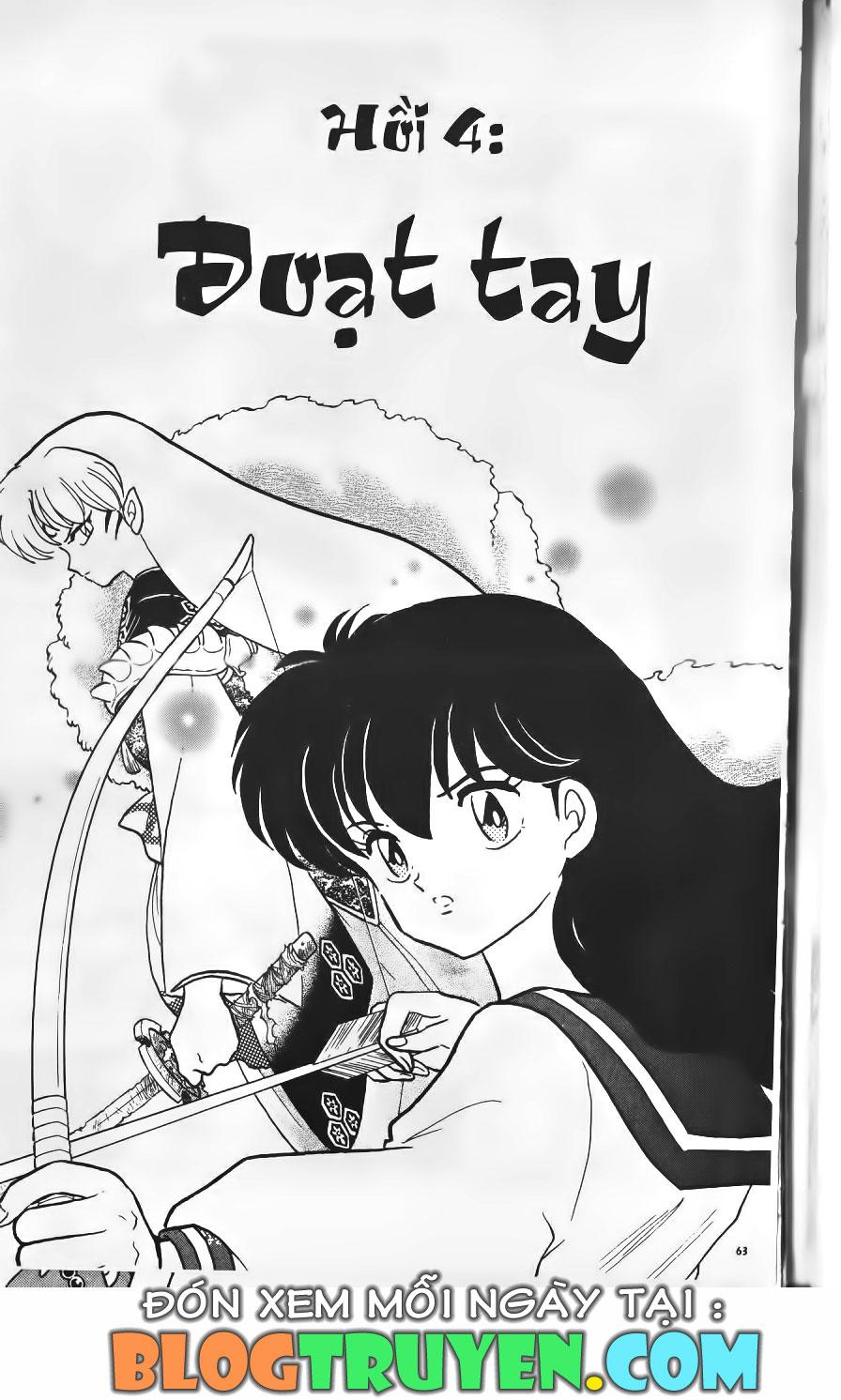 Inuyasha vol 07.4 trang 2