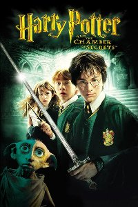 Watch Harry Potter and the Chamber of Secrets Online Free in HD