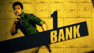 Riteish Deshmukh HD Wallpaper In Bank Chor Movie