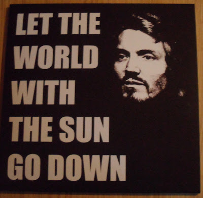 length of time let the world with the sun go down lp vinyl gsr records