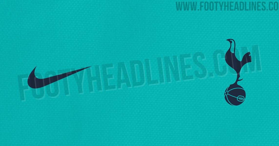 update tottenham hotspur 18 19 third kit info leaked
