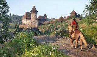 KINGDOM COME DELIVERANCE download free pc game full version
