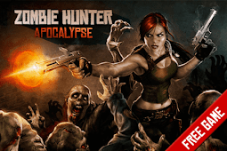 Download Zombie Hunter Apocalypse MOD Unlimited Money 2.4.2
