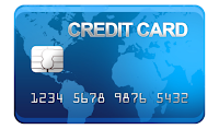 Örnek kredi kartı