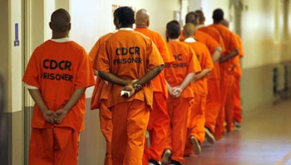 Masiva protesta carcelaria en EE.UU. lleva tres semanas