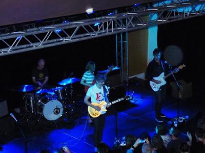 LUNA en Rambleta Crónica concierto 2