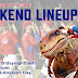 This weekend's Bisons lineup includes a Honda fridaynightbash!, Dino Night, and Autograph Day!
