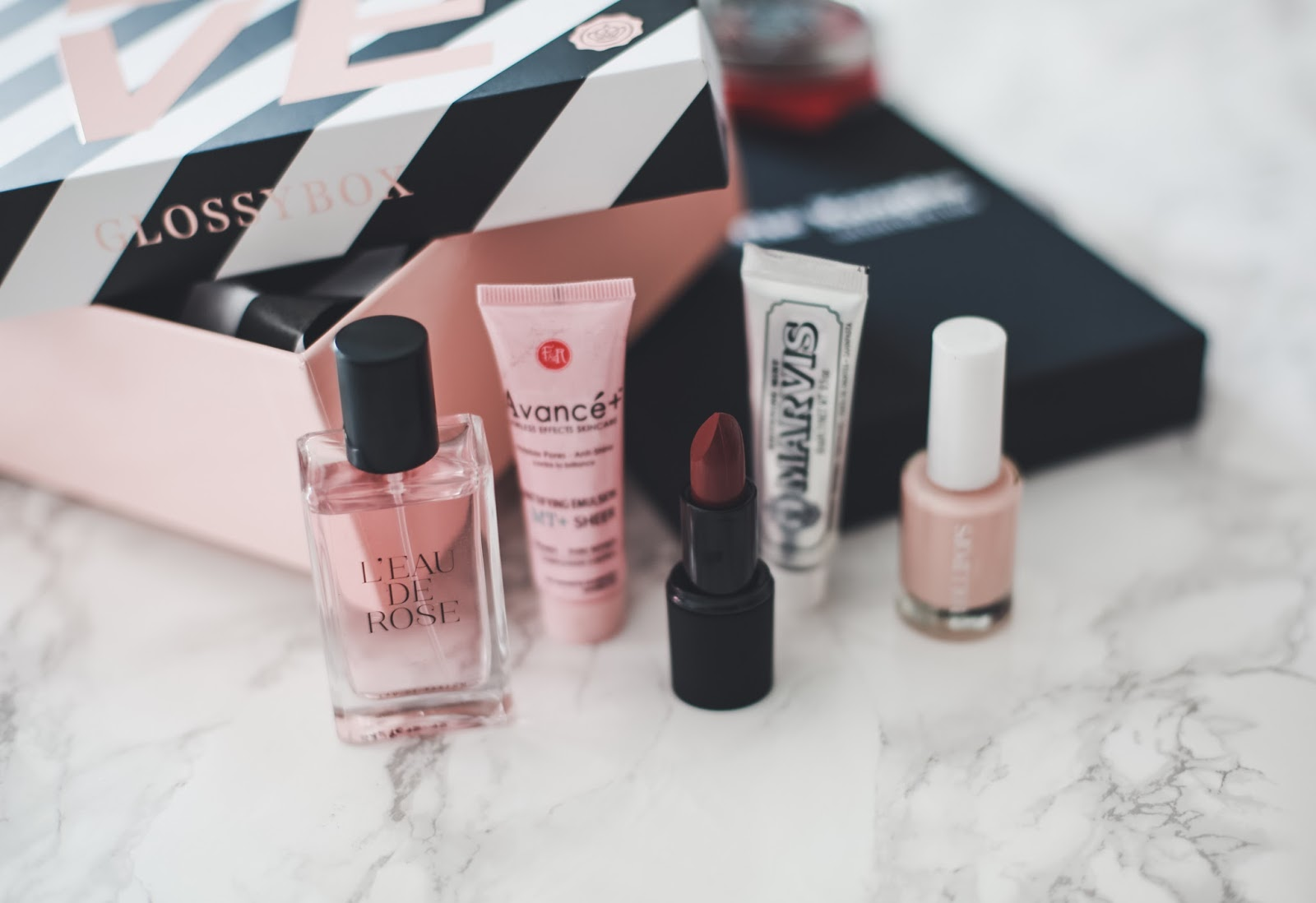 Glossybox Share the Love