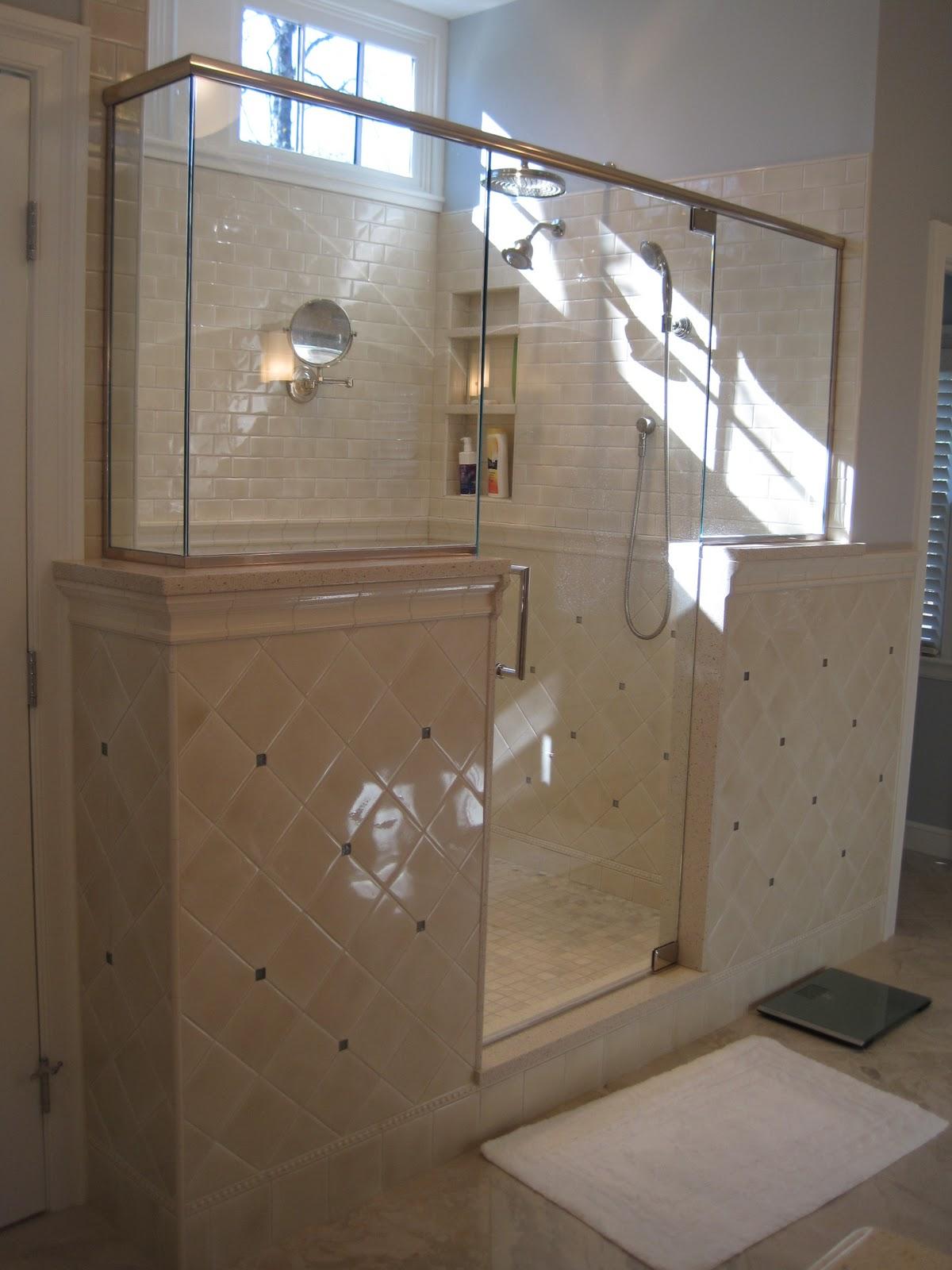 Alexi Bebezas Master Suite  Bath addition over garage