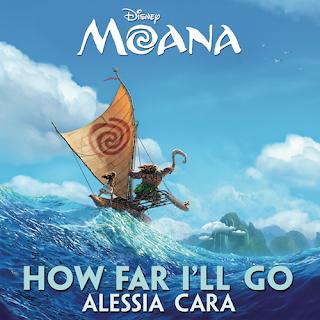 moana soundtracks-alessia cara-how far i will go