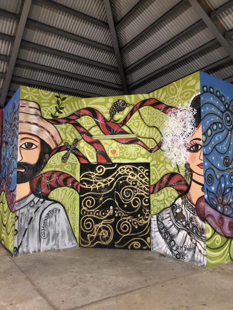 Contemporary Art in Panama