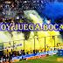Hoy Juega Boca!!!