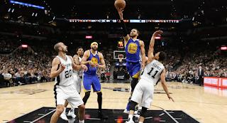 Nba TV Kanallarinda Basketbol Heyecani Bitmiyor