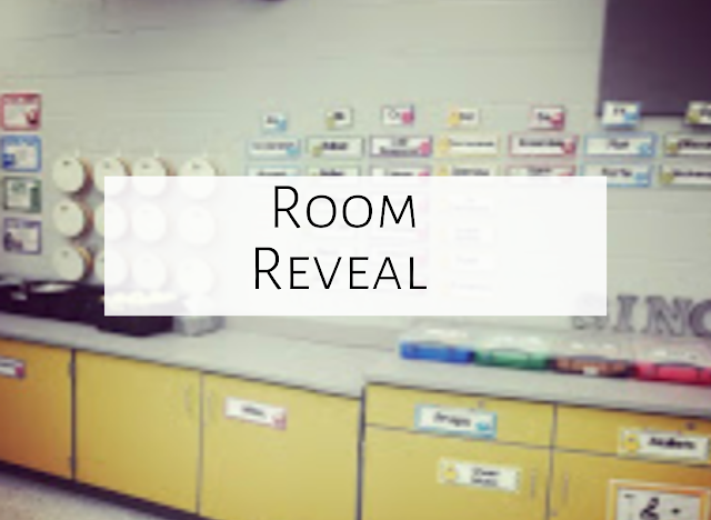 Music Room Reveal {2016-2017}