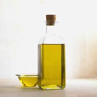 Minyak zaitun dapat menghilangkan luka bakar kena knalpot