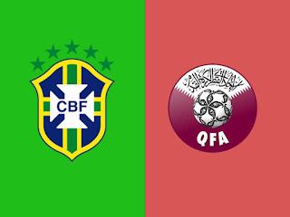 اون لاين مشاهدة مباراة البرازيل وقطر بث مباشر 06-06-2019 مباراة وديه دولية اليوم بدون تقطيع