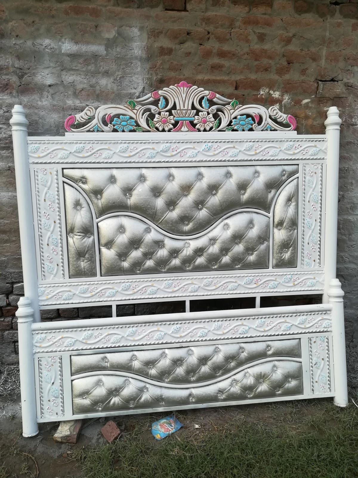 Qasmi Steel Furniture