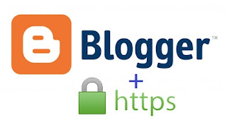 Como ativar HTTPS para Blogs no Blogger