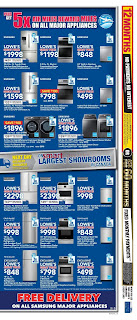 Lowe's Flyer Canada August 16 - 22, 2018