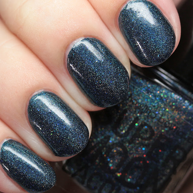 Supermoon Lacquer Space Sword Blaster