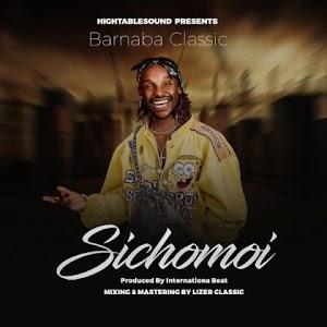 Download Audio | Barnaba - Sichomoi
