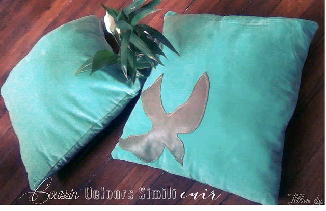 diy-couture-Coussin-pillow-velours-leather
