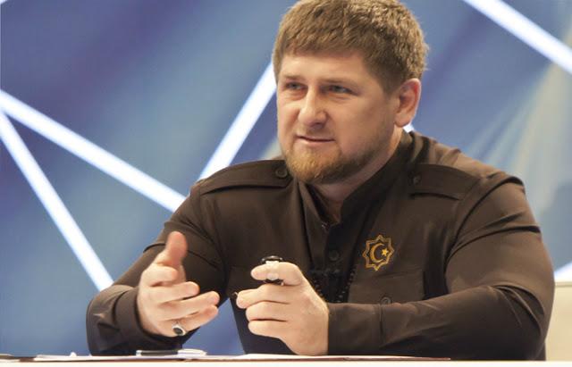 Опит за убийство на Кадиров - предодвратен...