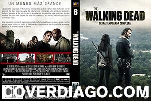 The Walking Dead - Sexta Temporada