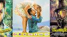 Vikram's Inkokkadu movie wallpapers-thumbnail
