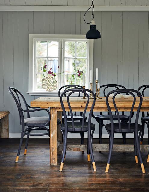 decordemon dream cottage in miniature. Black Bedroom Furniture Sets. Home Design Ideas