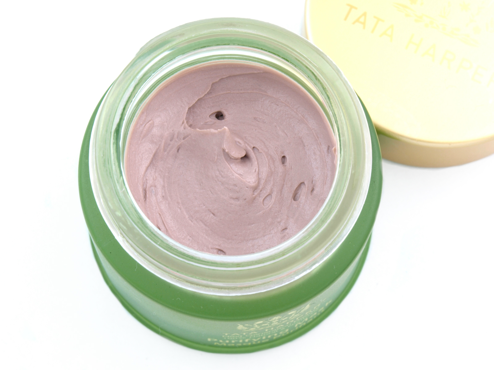 Purifying Mask by tata harper #3