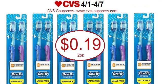 http://www.cvscouponers.com/2018/04/hot-pay-019-for-oral-b-indicator.html