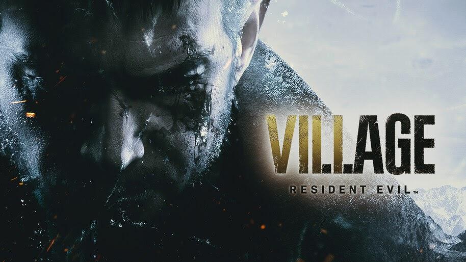 Resident Evil Village, Poster, Chris Redfield, 4K, #5.2049
