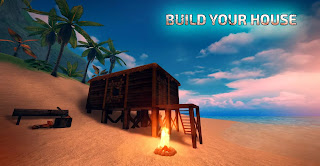 ARK Survival Island Evolve 3d v1.07 Mod