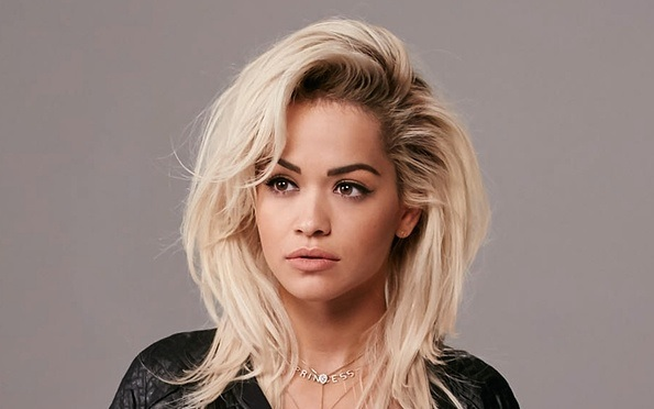 Rita Ora fulfils the last will of her Albanian grandfather