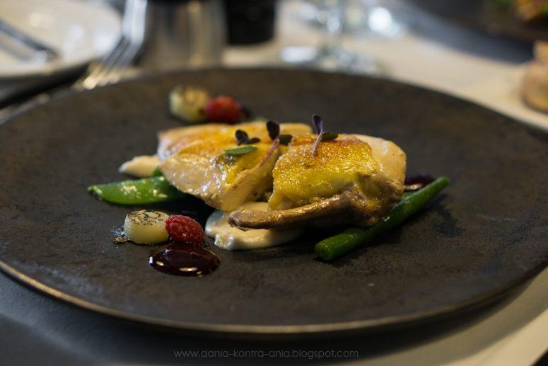 Najlepsze restauracje w Krakowie 2017