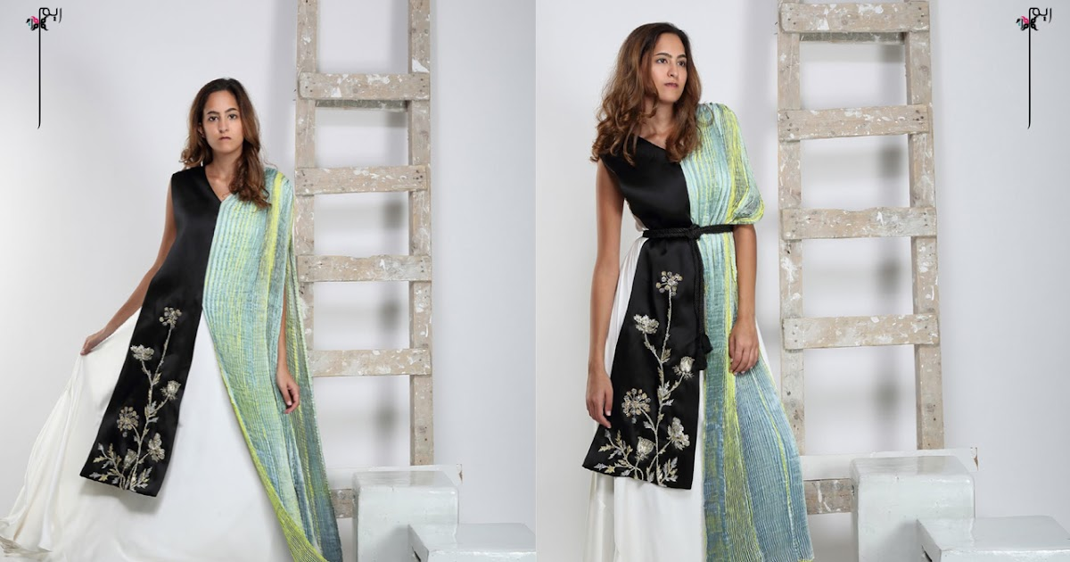 Confashions from Kuwait