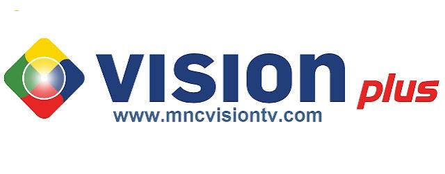MNC Vision Plus - Live Streaming Channel TV Premium
