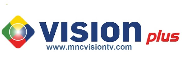MNC Vision Plus - Live Streaming Channel TV Premium