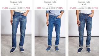 pantalones vaqueros baratos 7