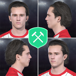 PES 2018 Faces Michael Gregoritsch by Volun