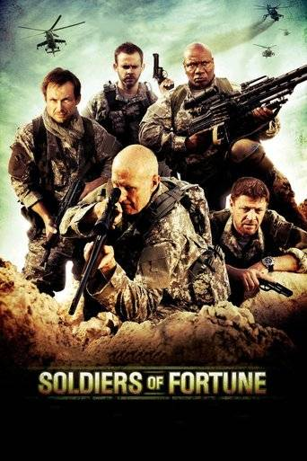 Soldiers of Fortune (2012) ταινιες online seires xrysoi greek subs