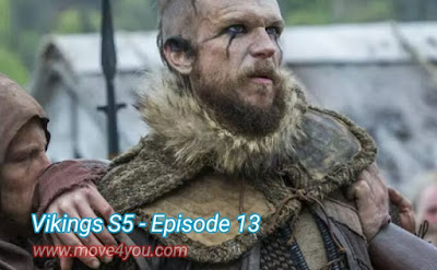 Vikings S05 مسلسل الفايكنج الموسم الخامس الحلقة 13 مترجمة