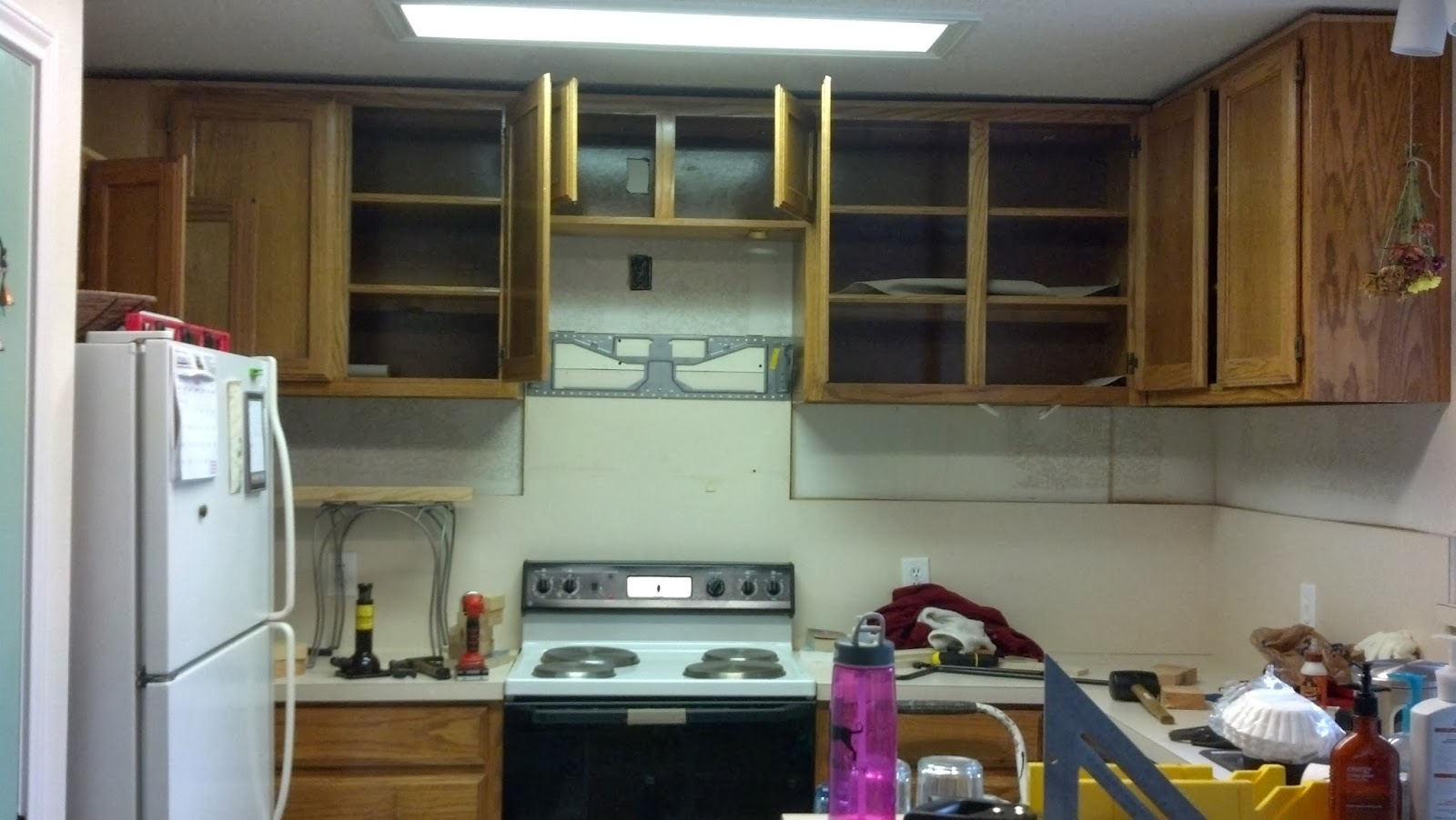 Under Cabinet Shelving Kitchen Best Ranges Fix Lovely How To Build Shelves Your Cabinets