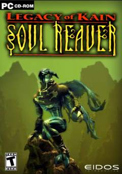 Legacy of Kain Soul Reaver PC Full [1-Link] [Español]