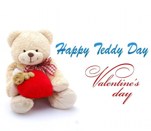 Teddy Day 2017 Images