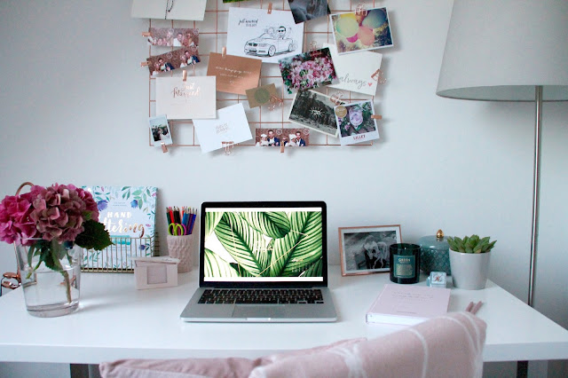 Home Office Inspiration \