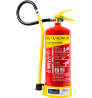 Wet Chemical Extinguisher