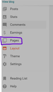 Infopalaces How to Add Pages Picture 1
