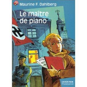le maître de piano